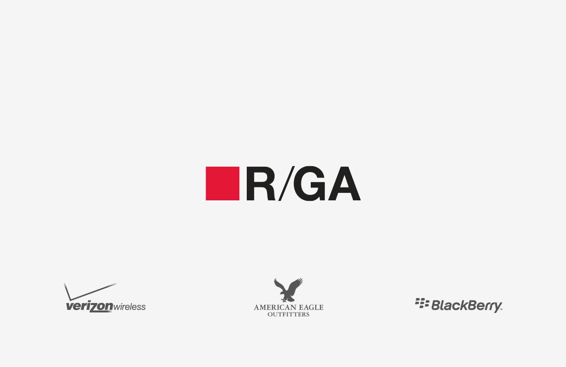 R/GA, Various